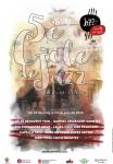 Cartell promocional del 5è Cicle de Jazz de l'Ametlla del Vallès